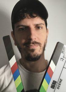 Herminio Cardiel - Director de cine y guionista