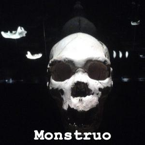 Relatos: Monstruo