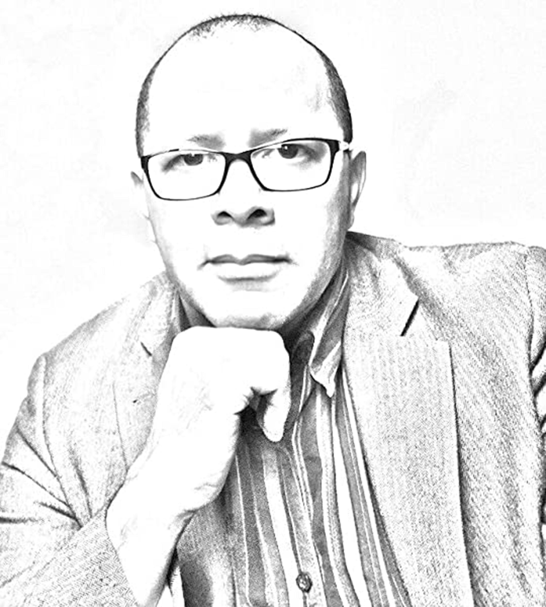 Héctor García Quintana Logo