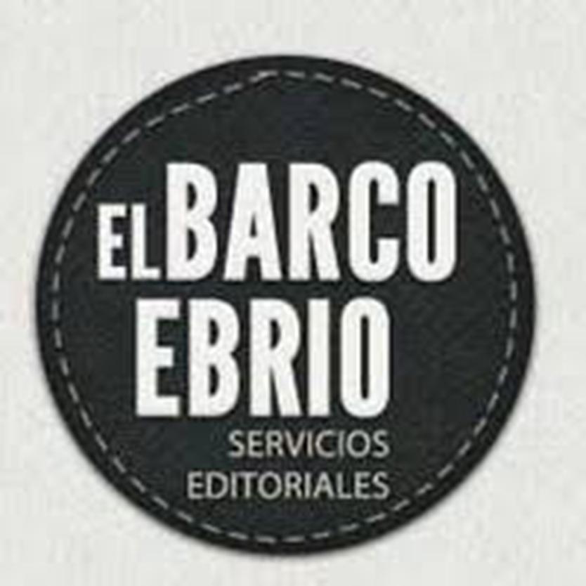 Logo El Barco Ebrio