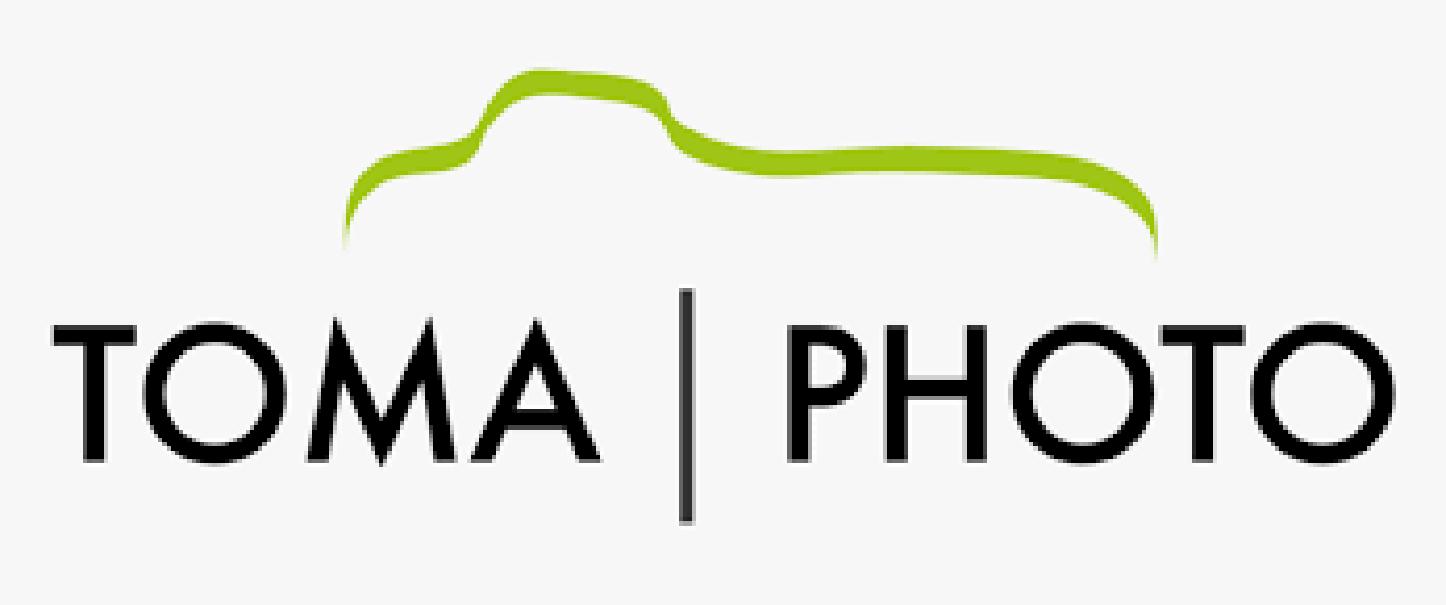 Logo Tomaphoto