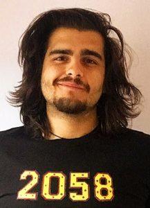 Daniel Casado - Autor de la Saga Co-Cobierno