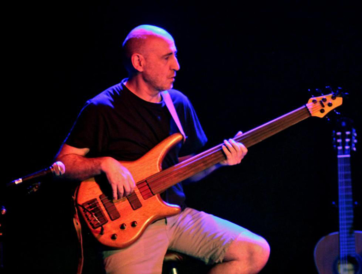 Josetxo Orueta