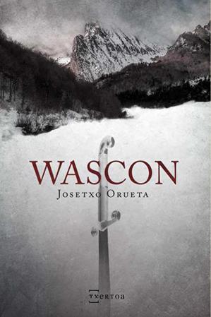 Portada de Wascon
